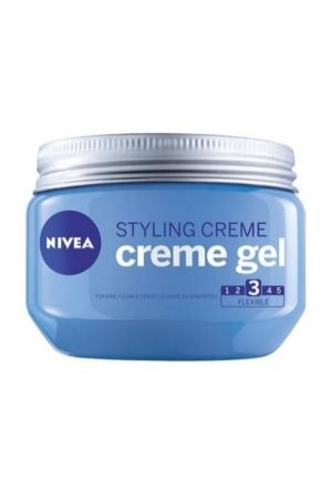 Nivea Creme Gel Hair Gel 150ml (Medium Fixation)