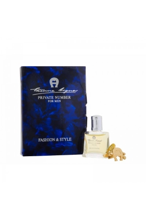Aigner - Pvt Number Mini-Set 5ml