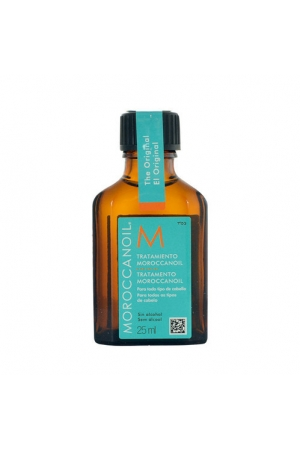 Moroccanoil Treatment Oil Hair Oils And Serum 25ml