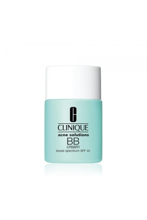 Clinique Anti-blemish Solutions Bb Cream 30ml Spf40 Medium