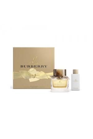 Burberry My Burberry Eau De Parfum 50ml + Body Lotion 75ml