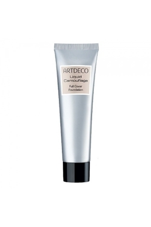Artdeco Liquid Camouflage Full Cover Foundation 25 Ml No. 38 Summer Honey