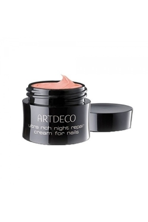 Artdeco Ultra Rich Night Repair Cream For Nails - Vyzivujici Nocni Krem Na Nehty 17ml