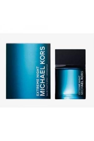 Michael Kors Extreme Night Eau De Toilette 120 ml (man)