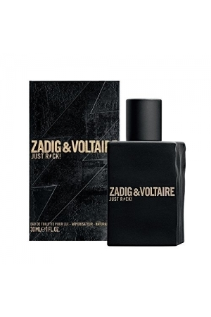 P_zadig_and_voltaire Zadig Voltaire Just Rock! (m) Edt 50ml