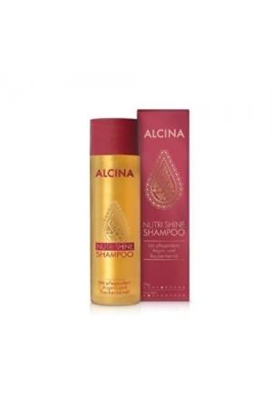 Alcina Nutri Shine Shampoo 250ml