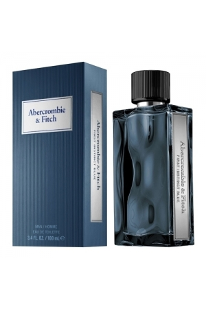 Abercrombie And Fitch First Instinct Blue Eau De Toilette 100ml