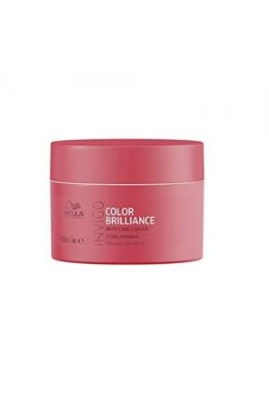 Wella Wpc Invigo Cb Vibrant Mask For Fine Hair 150ml