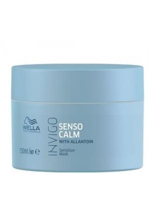 Wella Professional Invigo Senso Calm Sensitive Mask 150ml