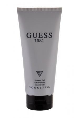 Guess Guess 1981 Shower Gel 200ml