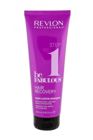 Revlon Rev Be Fab Recovery Step 1 250ml