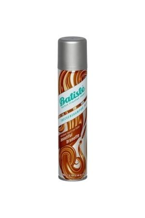BATISTE Dry Shampoo Medium Brunette 200ml