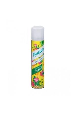 Batiste Tropical Dry Shampoo 400ml