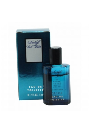 Davidoff Cool Water Eau De Toilette 5ml Mini