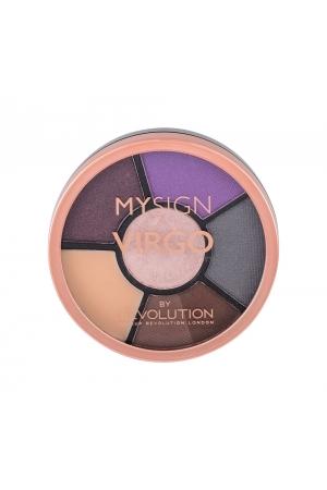 Makeup Revolution My Sign Complete Eye Base Virgo