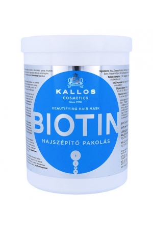 Kallos Biotin Hair Mask 1000ml