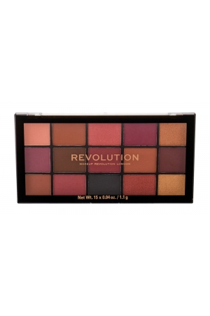 Makeup Revolution London Re-loaded Eye Shadow 16,5gr Newtrals 3
