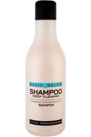 STAPIZ Basic Salon Deep Cleaning Shampoo 1000ml