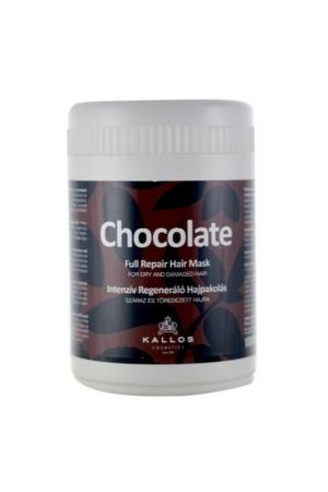 KALLOS Chocolate Full Repair Hair Mask 1000ml