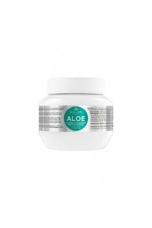 Kallos Aloe Vera Moisture Repair Shine Hair Mask 275ml