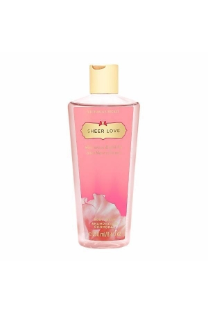 Victoria Secret Sheer Love Shower Gel 250ml