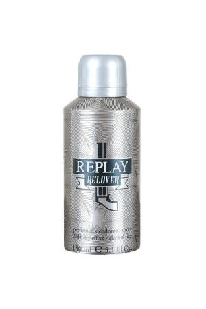 Replay Relover Deodorant 150ml (Deo Spray)