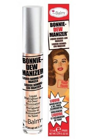 Thebalm Bonnie-dew Manizer Liquid Highlighter Brightener 5,5ml