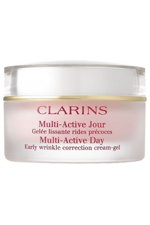 Clarins Multi-active Day Cream 50ml (Normal - Mixed - For All Ages)