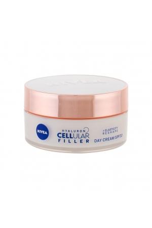 Nivea Hyaluron Cellular Filler Reshape Day Cream 50ml Spf30 (Wrinkles - All Skin Types)