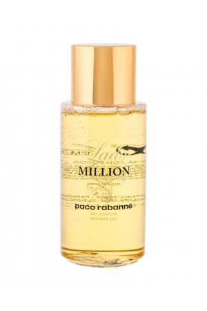 Paco Rabanne Lady Million Perfumed Shower Gel 200 ml (woman)
