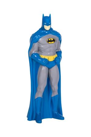 Dc Comics Batman Bath Foam 350ml