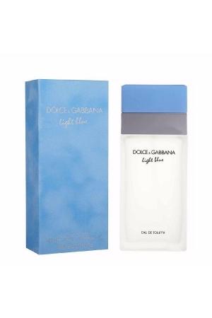 Dolce&gabbana Light Blue Eau De Toilette 100ml