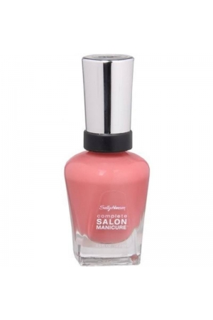 Sally Hansen Complete Salon Manicure Nail Polish 14,7ml 260 So Much Fawn