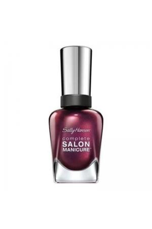 Sally Hansen Complete Salon Manicure Nail Polish 14,7ml 641 Belle Of The Ball