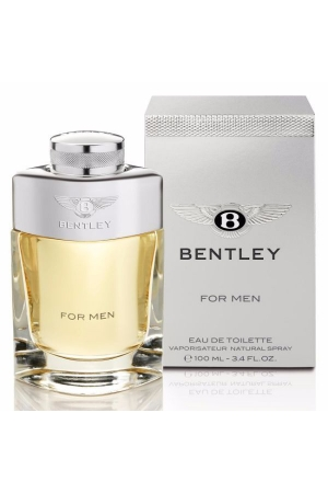 Bentley For Men Eau De Toilette 100ml