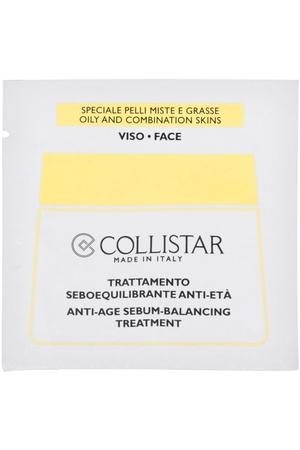 Collistar Anti-age Sebum Balancing Treatment Day Cream 3ml (Oily - Mature Skin)