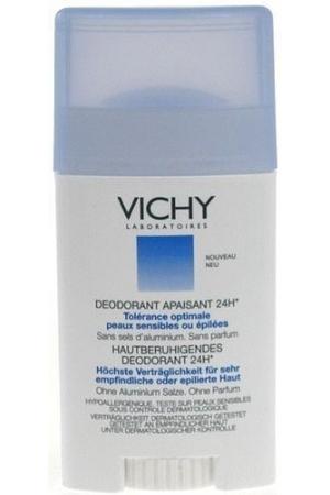 Vichy Deodorant Apaisant 24h40ml