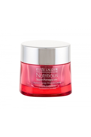 Estee Lauder Nutritious Radiant Energy Day Cream 50ml (All Skin Types - For All Ages)