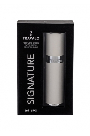 Travalo Signature Refillable 5ml White