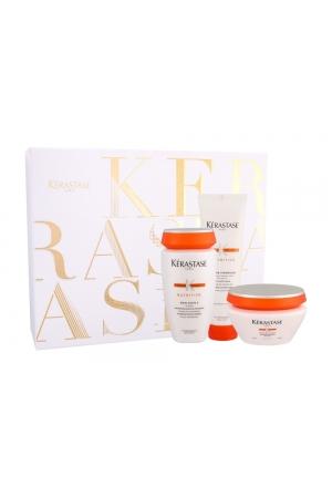 Kerastase Nutritive Bain Satin 2 Irisome Shampoo 250ml (Dry Hair)