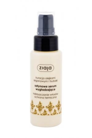 Ziaja Argan Oil Hair Oils And Serum 50ml (Damaged Hair)