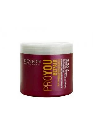 Revlon Professional Proyou Repair Hair Mask 500ml (Damaged Hair)