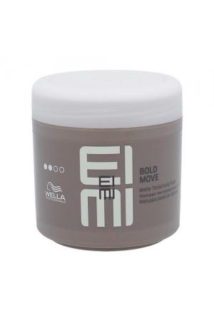 Wella Eimi Bold Move Hair Gel 150ml Matte Texturising Paste (Medium Fixation)