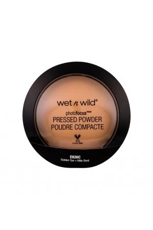 Wet N Wild Photo Focus Powder 7,5gr Golden Tan