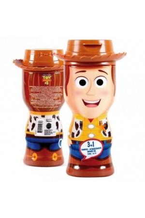 Disney Toy Story 4 Woody Shower Gel 350ml