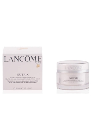 Lancome Nutrix Nourishing And Repairing Treatment Rich Cream 50ml Limited Edition