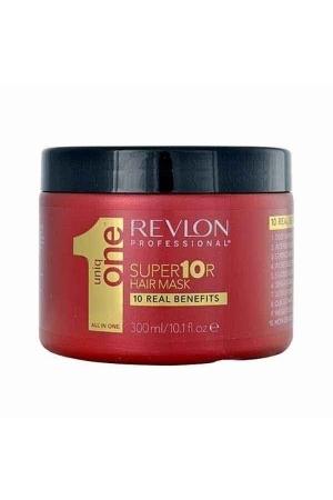 Revlon Professional Uniq One Superior Hair Mask 300ml (Damaged Hair - Dry Hair)