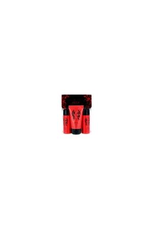 Orofluido Asia Zen Control Kit 140ml : Shampoo Asia Zen 50ml & Conditioner Asia Zen 50ml & Hair Mask Asia Zen 40ml