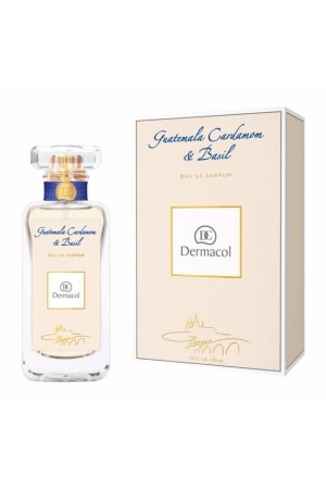Dermacol Guatemala Cardamom Basil Eau De Parfum 50ml