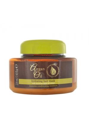 Xpel Argan Oil Hydrating Hair Mask 220ml